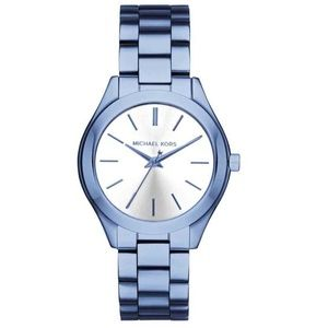 Michael Kors Mini Slim Runway Ocean Women's Watch
